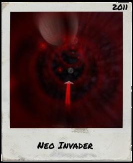 Neo Invader – 2011