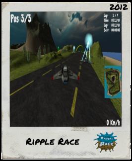Ripple Race – 2012