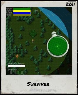 Surviver – 2011