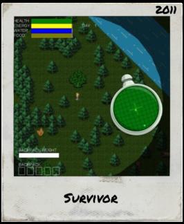 Survivor – 2011