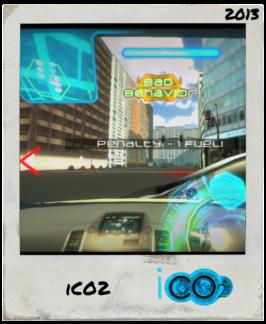 iCO2 – 2013