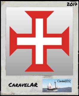CaravelAR – 2017