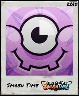 Smash Time – 2015 – 2016