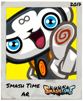 Smash Time AR – 2017